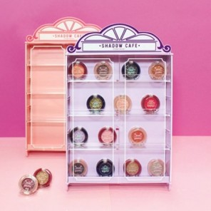 etude house shelf