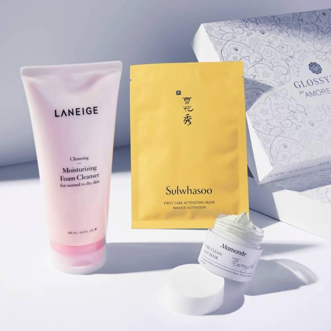 glossybox amorepacific limited edition box may 2019 icangwp beauty blog