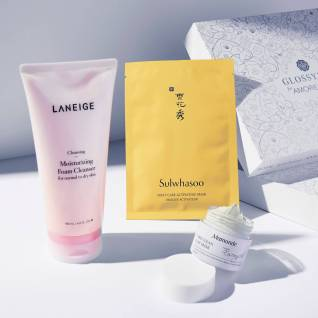 glossybox amorepacific limited edition box may 2019 icangwp beauty blog