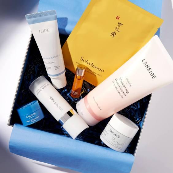 glossybox amorepacific limited edition box may 2019 icangwp blog 3