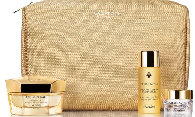 Guerlain Abeille Royale Cream Set Nordstrom Exclusive 224 Value Nordstrom