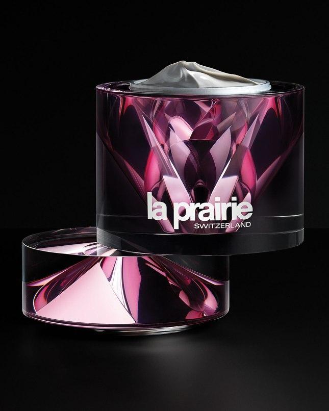 LA PRAIRIE platinum rare 2