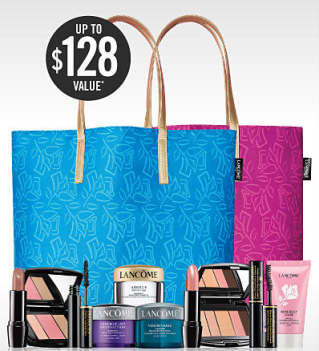 Lancôme FREE Gift with Purchase belk may 2019 icanwp blog