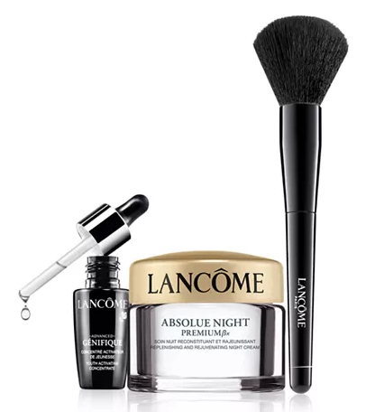 ada379b0c0a Lancome Gift with Purchase at Macy's and GWP at Neiman Marcus ...