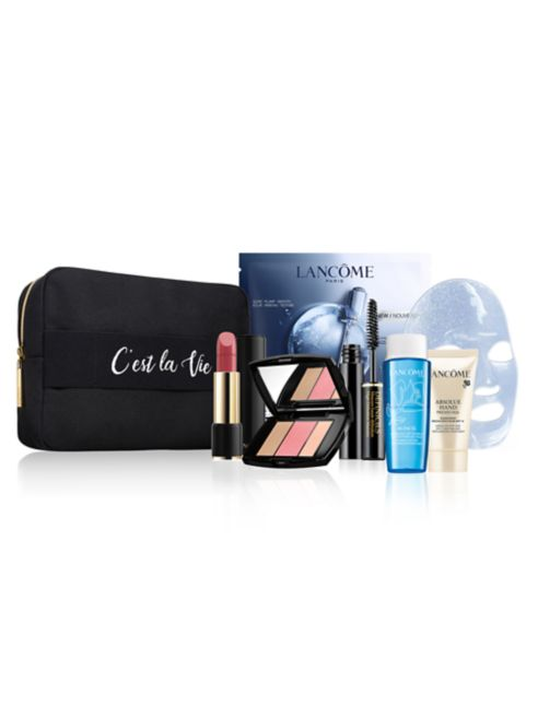 lancome gift with purchase saks fifth avenue icangwp blog 10