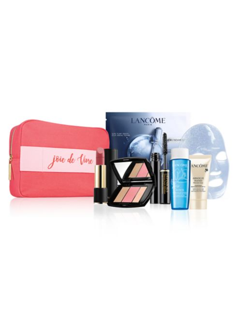 lancome gift with purchase saks fifth avenue icangwp blog 11