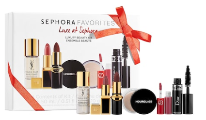 Luxe at Sephora Sephora Favorites Sephora icangwp blog
