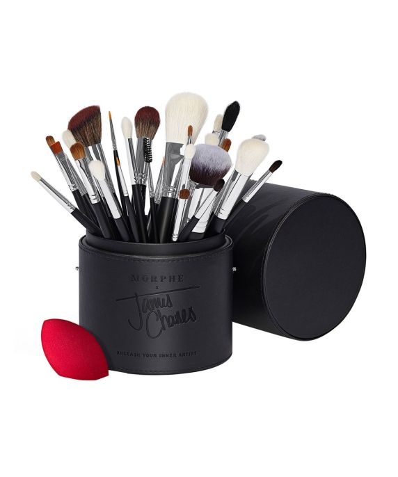morphe jamesc harles brush set cult beauty icangwp blog