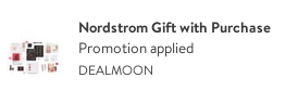 nordstrom coupon code may 2019