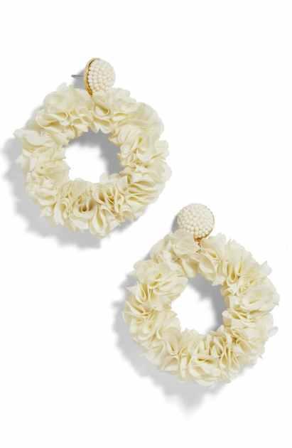 nordstrom hoop earrings