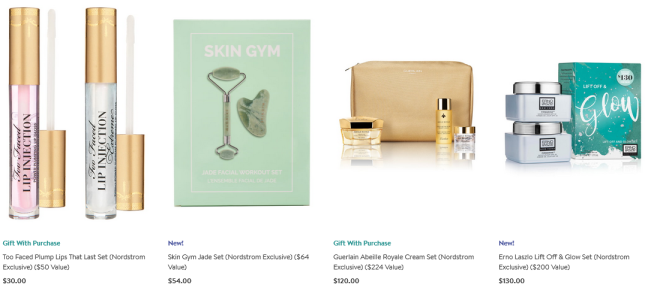 nordstrom mothers day flash sale