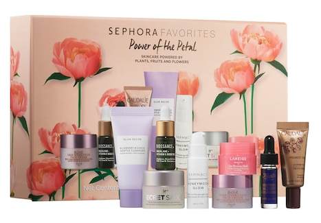 Power of the Petal Sephora Favorites Sephora icangwp blog april 2019