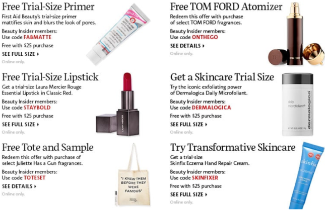 Sephora Coupons  Promo Codes   Coupon Codes   Sephora may 2019.png