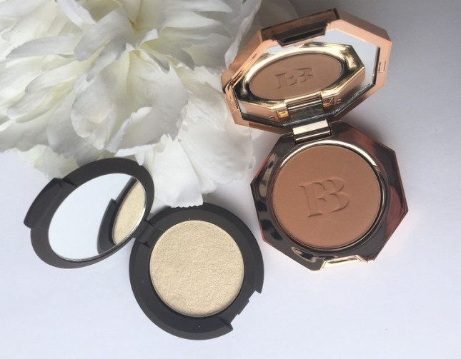 Sephora Favorites Sunkissed Glow Kit icangwp blog may 2019 fenty