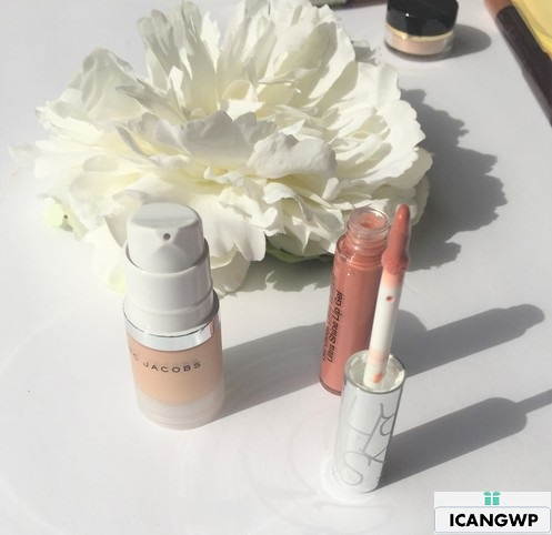 Sephora Favorites Sunkissed Glow Kit icangwp blog may 2019 marc