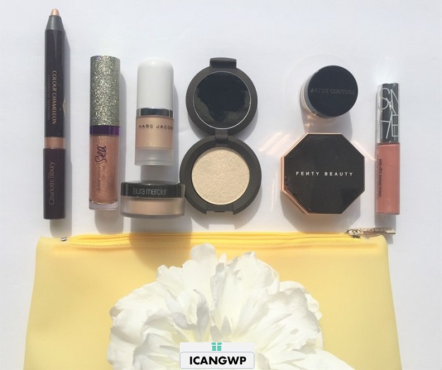 Sephora Favorites Sunkissed Glow Kit review icangwp blog may 2019