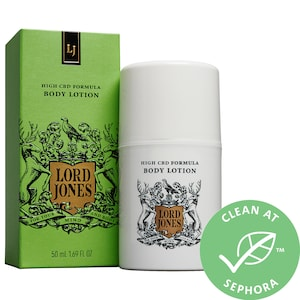 sephora lord jones lotion