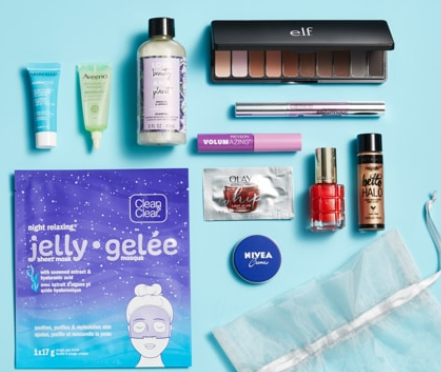 Shop Beauty  Cosmetics  and Skin Care   Beauty by Shoppers Drug Mart gift bag may 2019 icangwp.png