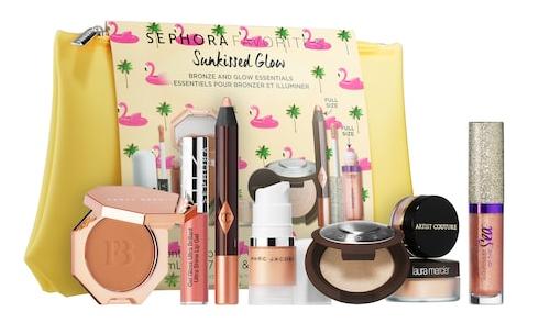 Sunkissed Glow Kit Sephora Favorites Sephora icangwp blog