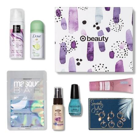 target beauty box may 2019 icangwp blog