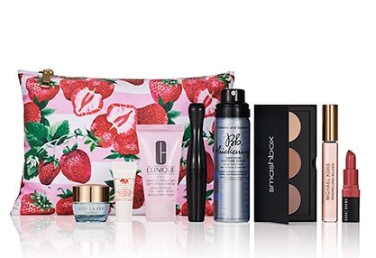 The British Summer Beauty Box Bobbi Brown Official Site