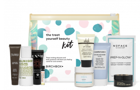 The Treat Yourself Beauty Kit