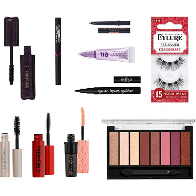 ulta 28pc eye beauty bag with any 70 purchase icangwp beauty blog