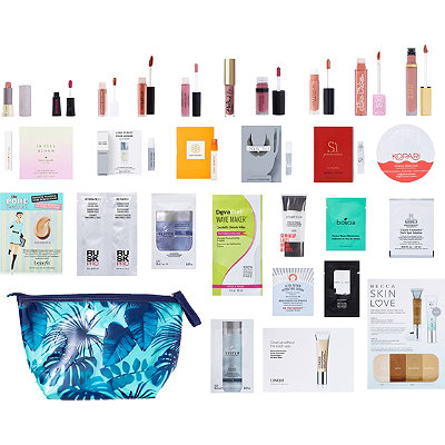 ulta 28pc lip beauty bag with any 70 purchase icangwp blog