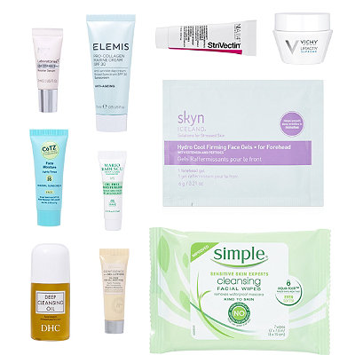 ulta 28pc skin beauty bag with any 70 purchase icangwp beauty blog
