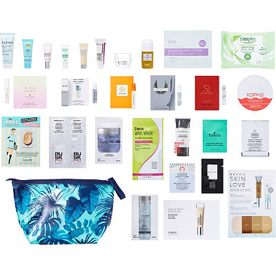 ulta 28pc skin beauty bag with any 70 purchase icangwp blog