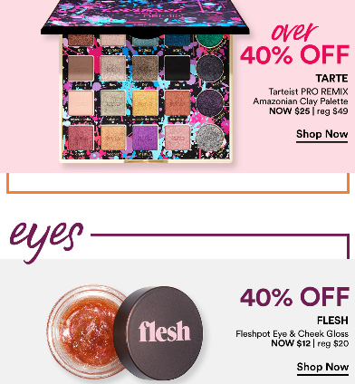 ulta 50 off palette icangwp blog may 2019