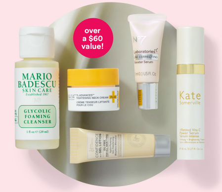 ulta 5pc skincare sample may 2019 icangwp beauty blog