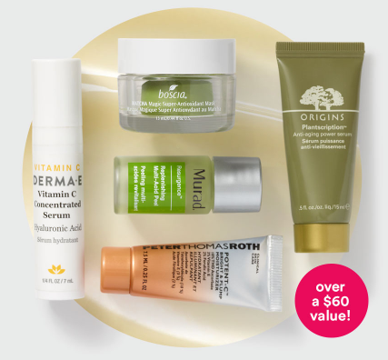ulta 5pc skincare sample may 2019 icangwp blog