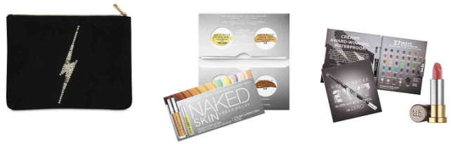 urban decay Beauty Free Gifts with Purchase belk