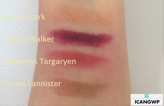 urban decay game of throes lipstick swatches by icangwp beauty blogjpg