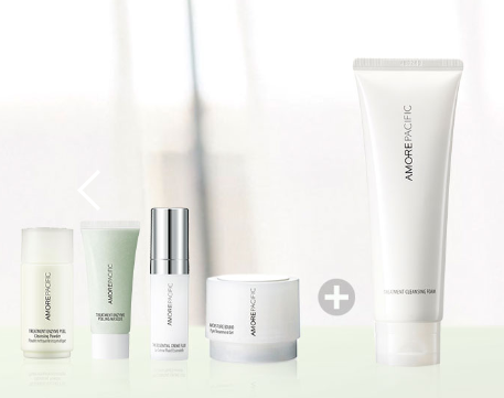 AMOREPACIFIC Official Online Store of AmorePacific