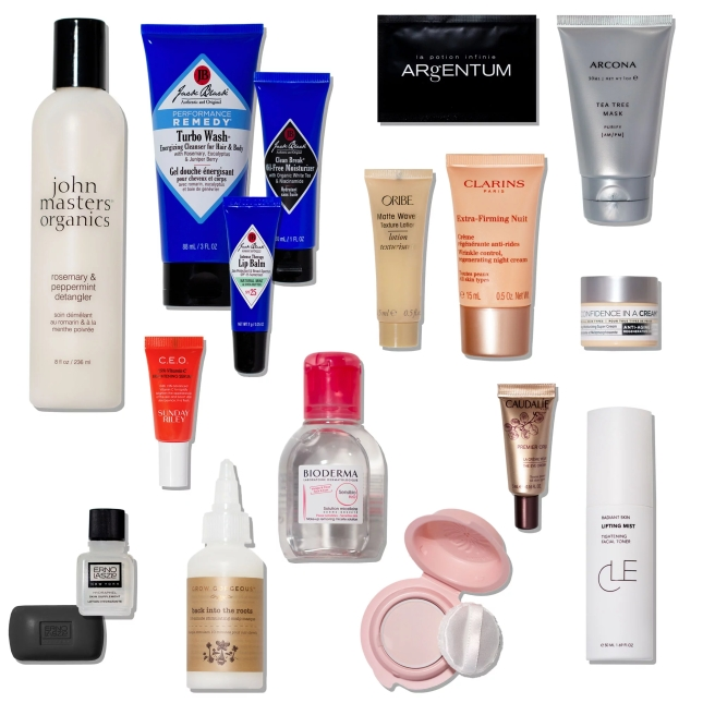 b glowing beauty bundle june 2019 icangwp blog 1