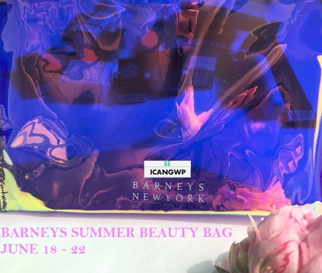 BARNEYS beauty bag 2019 icangwp exclusive june 2019.jpg