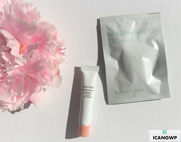 barneys gift bag review by icangwp beauty blog june 2019 shiseido review
