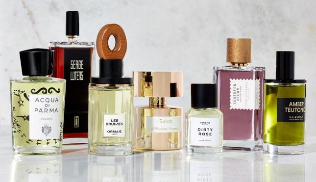 barneys perfume exclusive