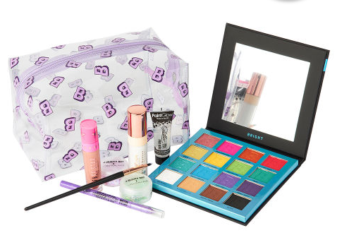BEAUTY BAY The Collection All Out Festival Bundle at BEAUTY BAY icangwp blog