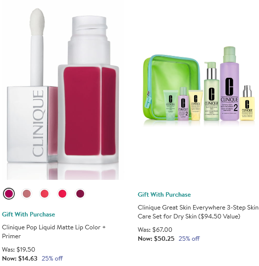 Beauty Sale Discount Perfume Makeup More Deals Nordstrom clinique icangwp blog 2