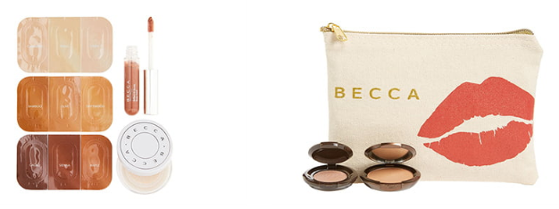 becca Gift with Purchase Nordstrom icangwp blog june 2019