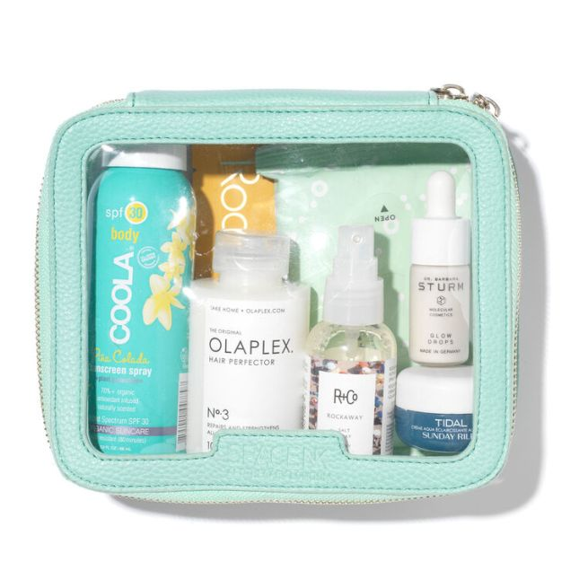 best of Space NK summer edit beauty box icangwp blog june 2019