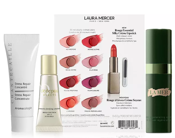 Bloomingdale s Gift with any  25 beauty purchase    Bloomingdale s 2.png