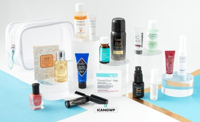bluemercury summer beauty bag icangwp blog june 2019
