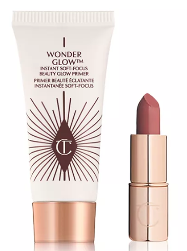 Charlotte Tilbury Gift with any 150 Charlotte Tilbury purchase Bloomingdale s