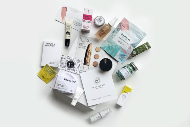 content beauty goody bag june 2019 icanwp blog.jpg