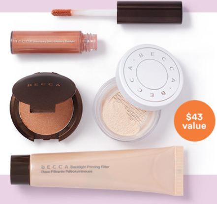 Cosmetics  Fragrance  Skincare and Beauty Gifts   Ulta Beauty becca gwp.png