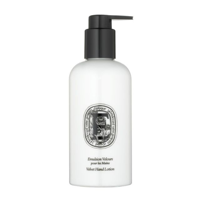 DIPTYQUE hand lotion space nj